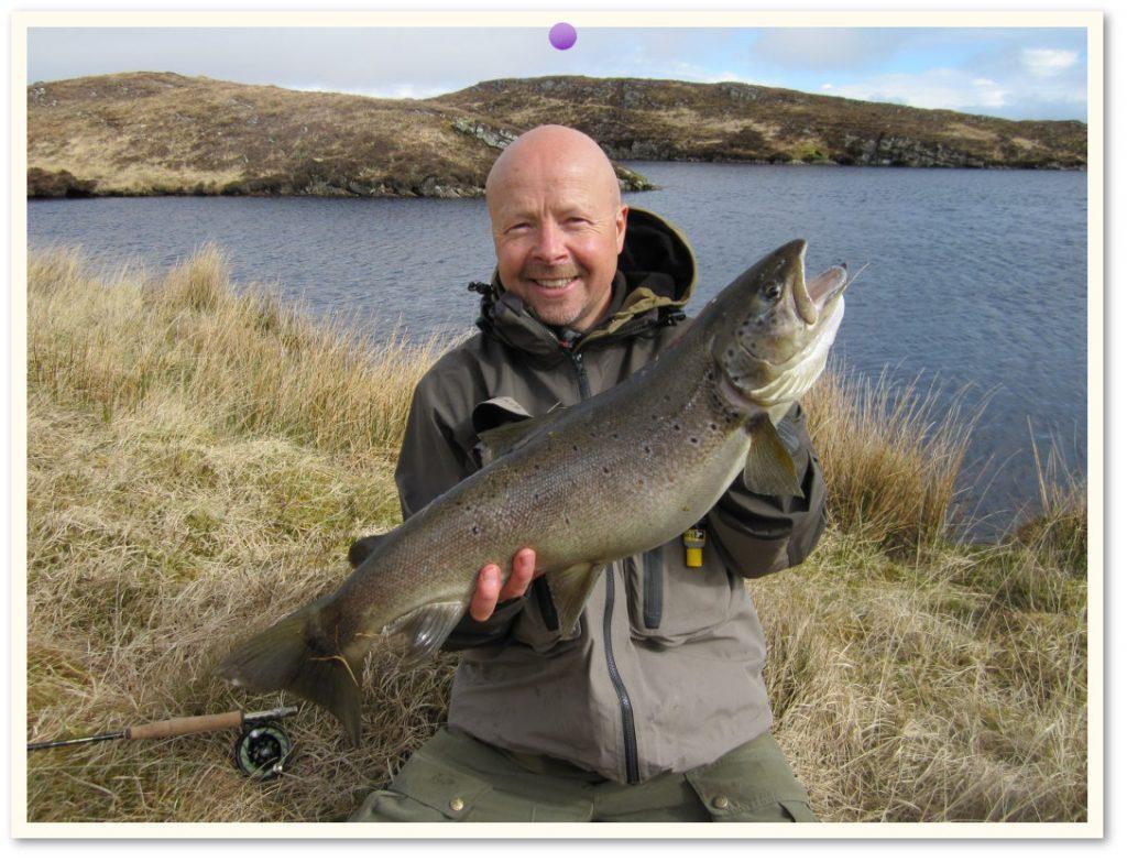 Wee Loch Rod