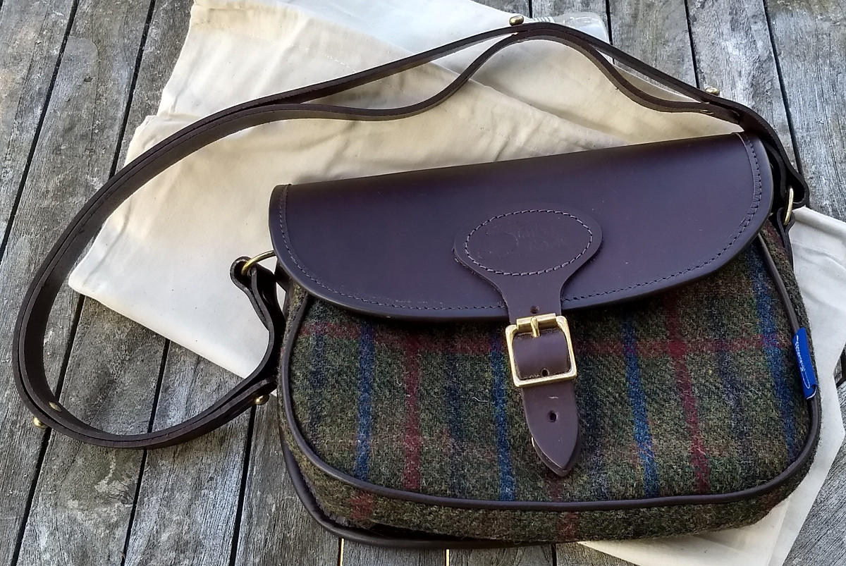 Stalkers Saddle Bag