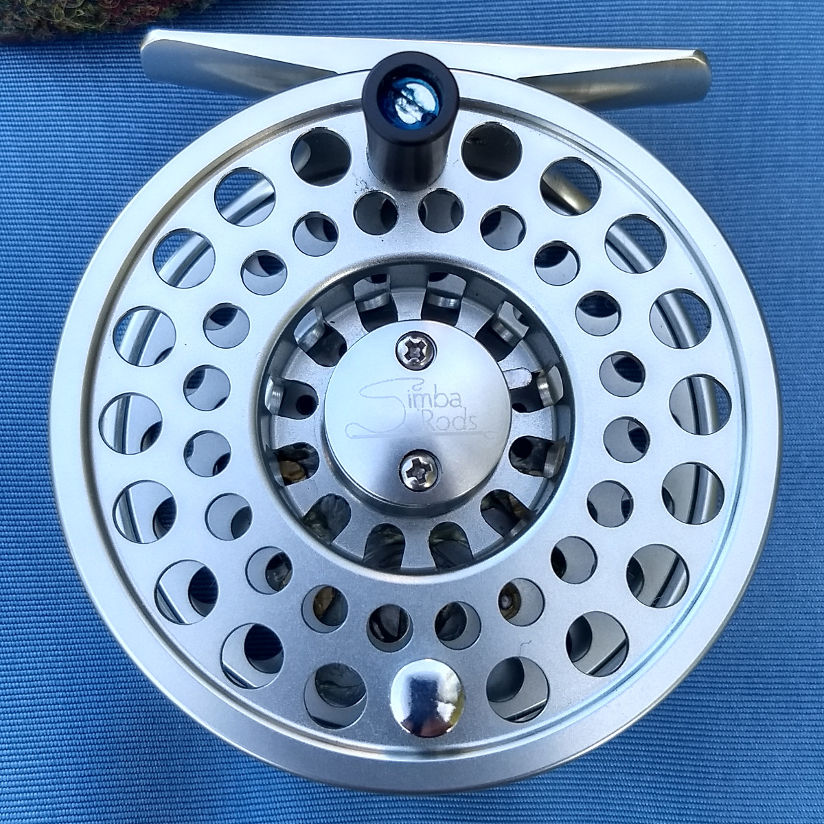 TTR 3/4 Fly fishing reel